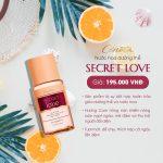 Cénota Secret Love